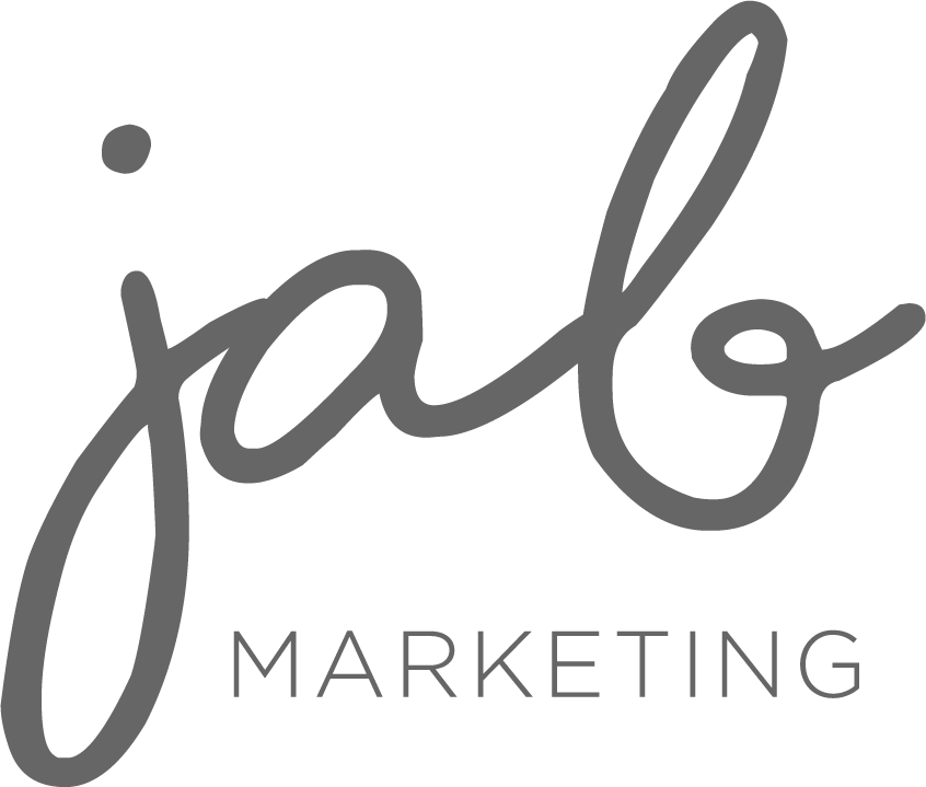 jab marketing logo