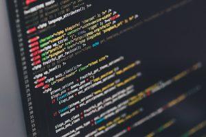 technical html seo code